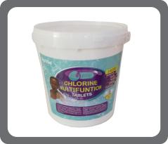 ChlorineMultifuncionSite