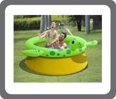caixa piscinas tartaruga