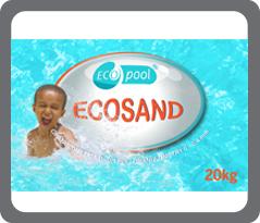 ecosand 0-0,4